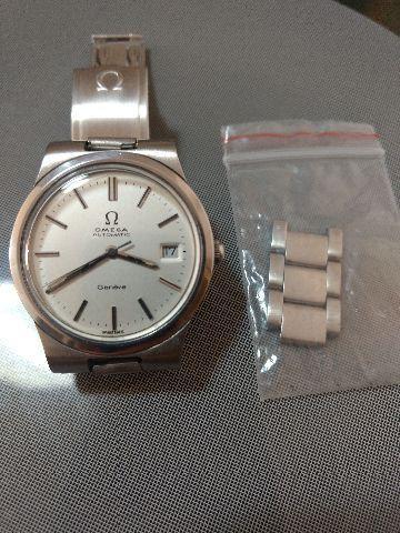30838cc75f1 Relógio Omega - Bijouterias