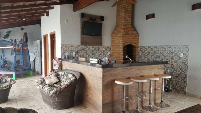 Linda casa no Bairro Solaris em Araxá - Foto 17
