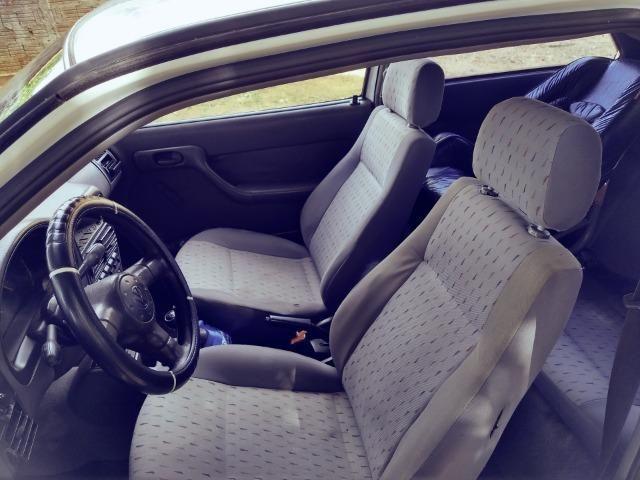 Vw - Volkswagen Gol com 04 Pneus Zero
