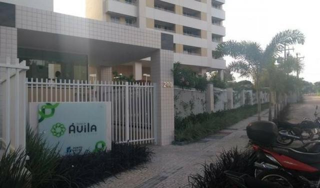 Ed Portal de Avila /Novo em promoção no parque del sol