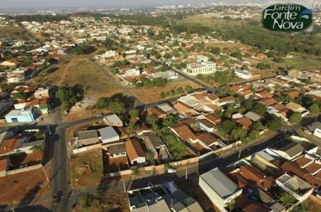 Loteamento Jardim Fonte Nova - Lotes a prestações Goiânia - Goiás - Foto 13