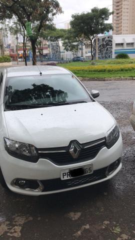Renault Sandero Expression Vibe