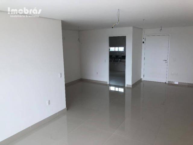 Bosque das Flores - Luciano Cavalcante, apartamento a venda. - Foto 19