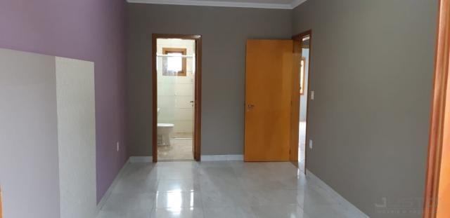 Casa à venda com 3 dormitórios em Campestre, São leopoldo cod:10525 - Foto 11