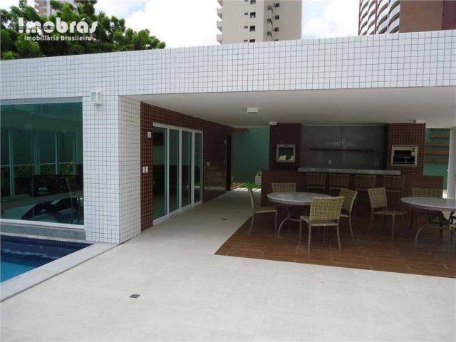 Lumiar, apartamento à venda na Meireles. - Foto 5