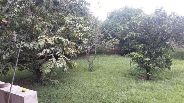 Vd/ troco casa de 4 qts, suíte em lote de 700 metros, aceita Sobradinho I - Foto 3
