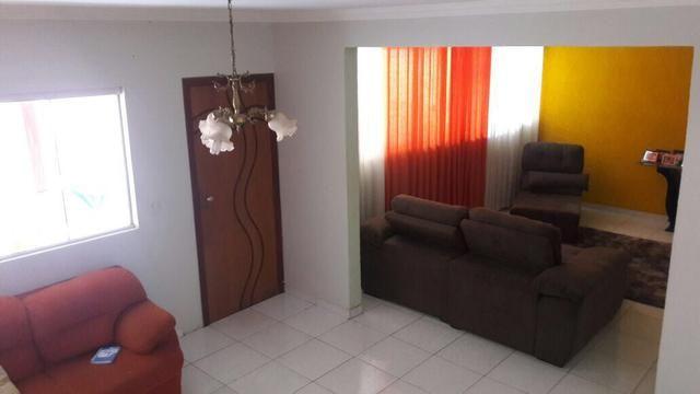 Vd/ troco casa de 4 qts, suíte em lote de 700 metros, aceita Sobradinho I - Foto 10
