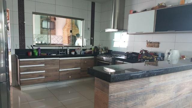 Linda casa no Bairro Solaris em Araxá - Foto 15