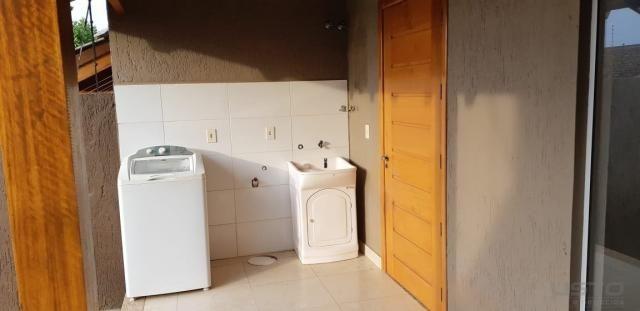 Casa à venda com 3 dormitórios em Campestre, São leopoldo cod:10525 - Foto 19