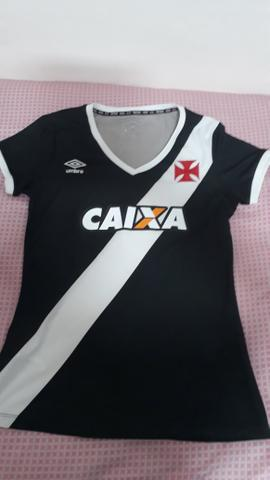 Camiseta Feminina Vasco da Gama - Esportes e ginástica - Coophavila ... 183ebcba7a996