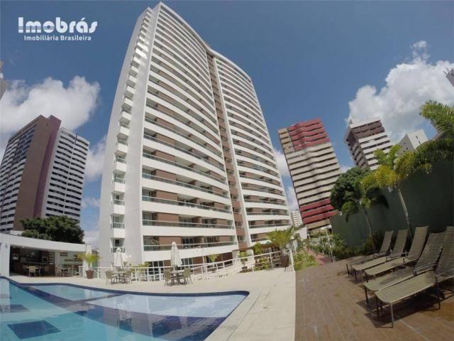 Lumiar, apartamento à venda na Meireles.