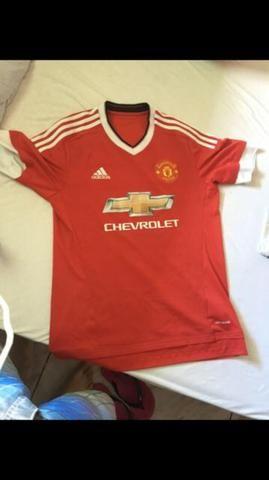 130165dd6c Camisa original Manchester United - Roupas e calçados - Jardim Célia ...