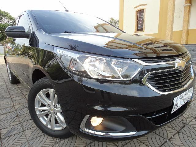 Chevrolet Cobalt LTZ 1.8FLeX_AUT._2DonO_51MKM_ExtrANovO_LacradOOriginaL_RevisadO_ - Foto 5