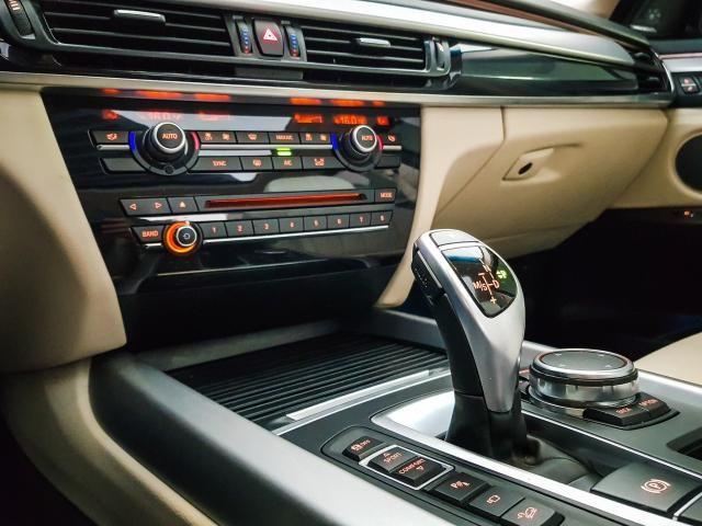 BMW X5 2017/2017 3.0 4X4 30D I6 TURBO DIESEL 4P AUTOMÁTICO - Foto 7