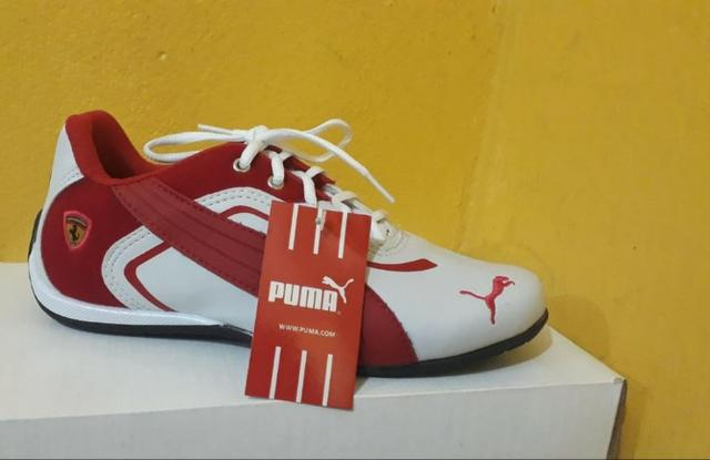 ccee18d2b4cf7 Tênis Puma (Promoção) - Roupas e calçados - Cidade Nova, Ananindeua ...