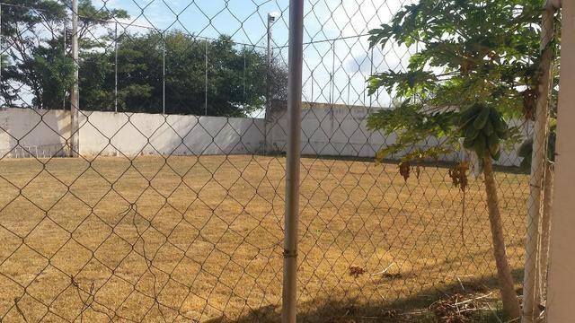 Terreno de 1.017 m2 com Benfeitorias e Edificações, Plano no Terra Verde em Fernandópolis - Foto 4