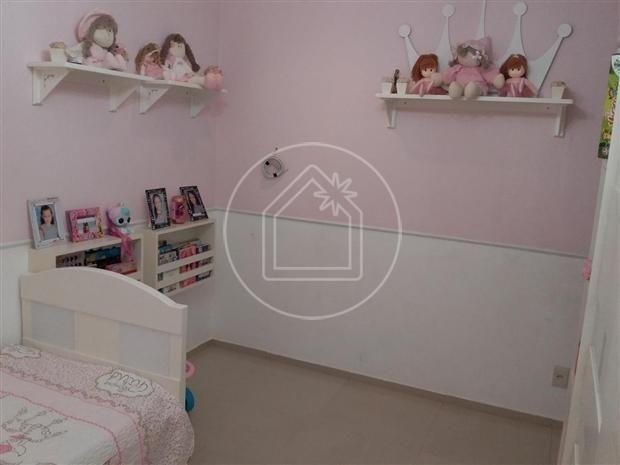 Apartamento à venda com 3 dormitórios em Jardim guanabara, Rio de janeiro cod:851188 - Foto 20