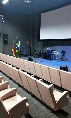 Sala de cinema com 200 poltronas no centro de Rio Grande - Foto 10