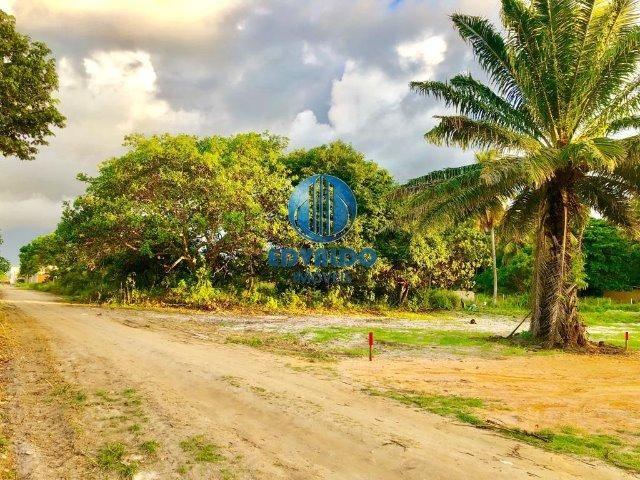 Lotes Parcelados - Sinal + 36x - Ilha Stª Rita - Lançamento - Foto 4