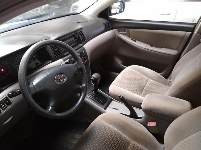 Toyota/ Corolla XEI . whats (44) 9 * Jean Grava - Foto 4