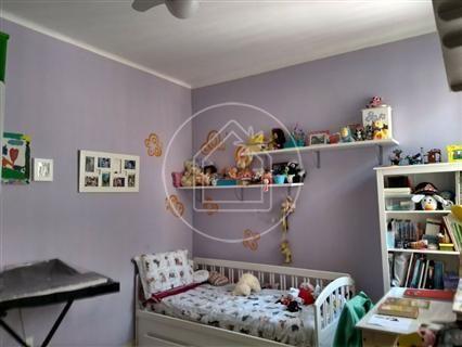 Casa com 3 dormitórios à venda, 130 m² por r$ 810.000,00 - grajaú - rio de janeiro/rj - Foto 13