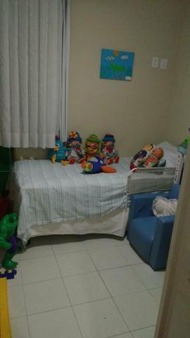 Apartamento 2/4 no PARQUE CAJUEIRO - Foto 13