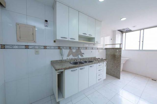 Apartamento à venda com 2 dormitórios em Tijuca, Rio de janeiro cod:NTAP20972 - Foto 17