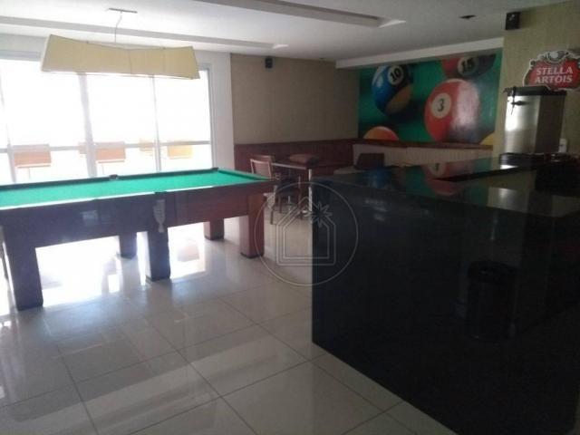 Apartamento com 3 dormitórios à venda, 94 m² por r$ 695.000,00 - grajaú - rio de janeiro/r - Foto 14