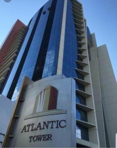 Sala Edifício Atlântic Towe, torre Business com 33m2, Djalma Batista.