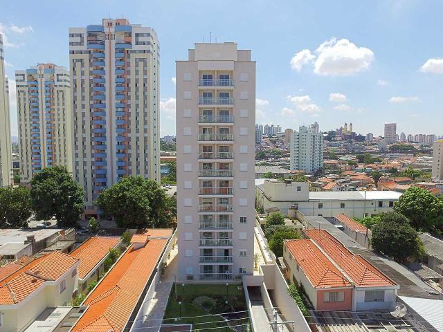 Apartamento Pronto 2 Dorms, 2 Vagas Parque São Jorge