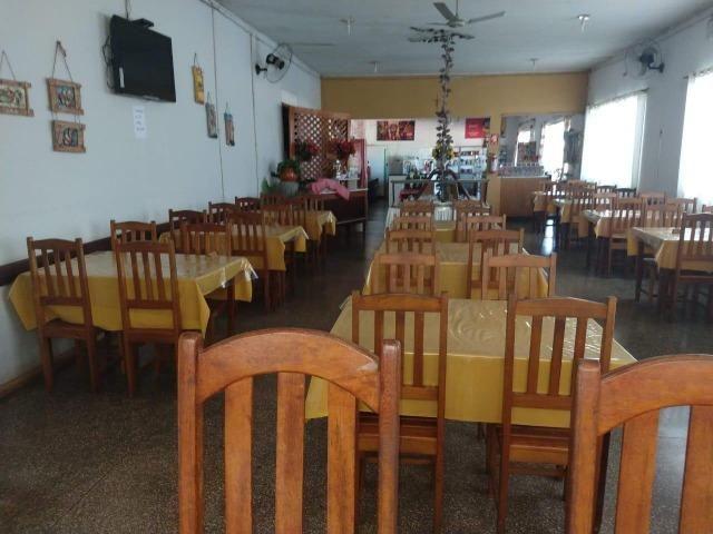 Restaurante/lanchonete/churrascaria Jangadao -MT oportunidade preço baixo - Foto 13