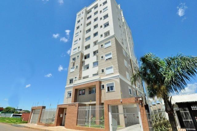 Apartamento para alugar com 2 dormitórios em Petrópolis, Passo fundo cod:12558