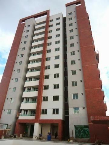 Apartamento 3/4 para Aluguel - Senador Life