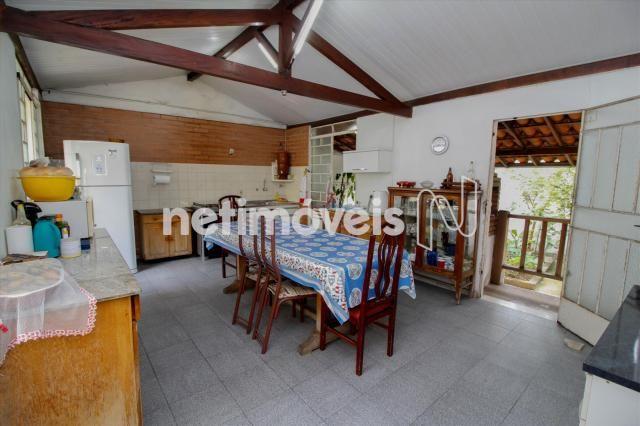Casa à venda com 5 dormitórios em Carlos prates, Belo horizonte cod:89213 - Foto 4