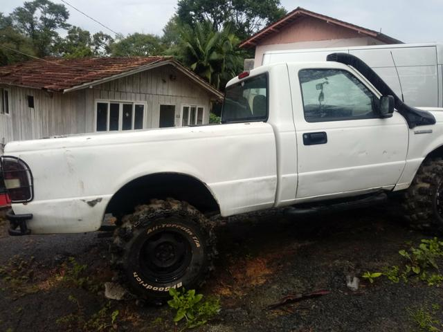Ford Ranger off rood 2.8 Turbo - Foto 3