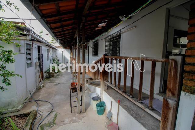 Casa à venda com 5 dormitórios em Carlos prates, Belo horizonte cod:89213 - Foto 11