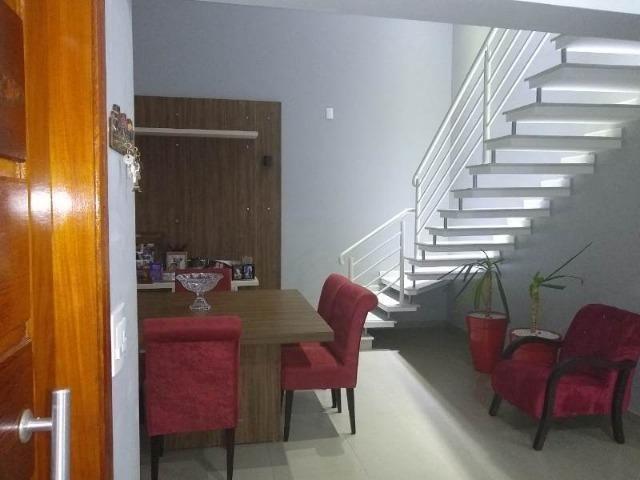 Casa em cond 3 dorm em Iracemápolis permuta com casa em Limeira - Foto 3