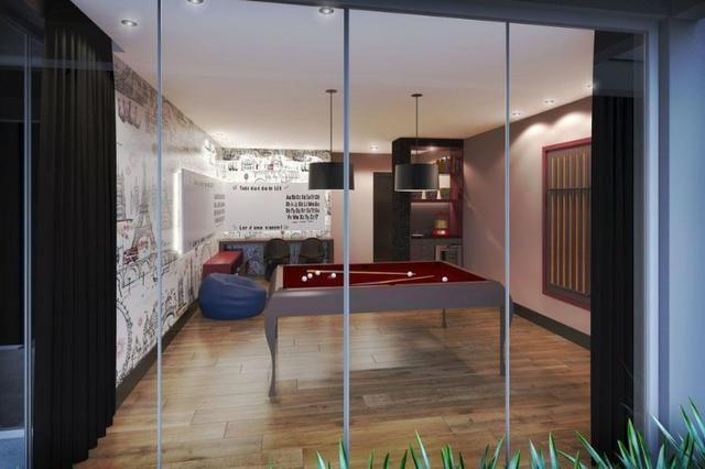Apartamento no novo campeche com obras adiantadas - Foto 6