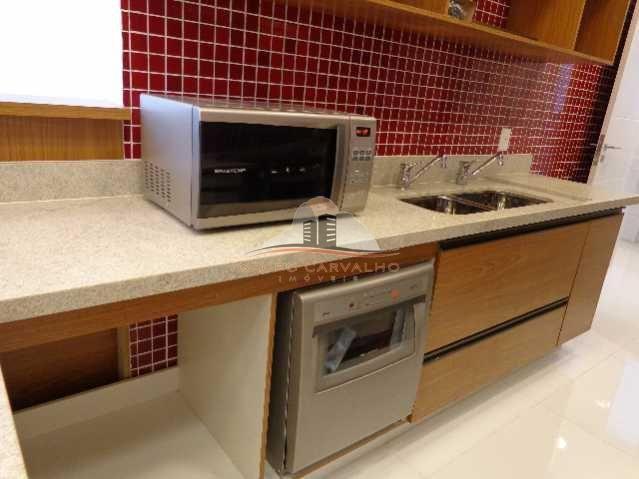 Temp4001 luxo em ipanema - Foto 10