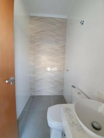 Maravilhosa Casa No Condomínio Quinta Das Tipuanas-A49 - Foto 11