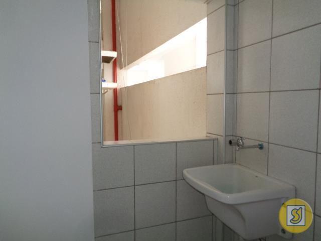 Apartamento para alugar com 3 dormitórios em Lagoa seca, Juazeiro do norte cod:32475 - Foto 7
