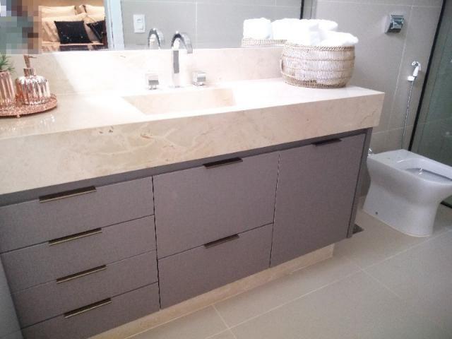 Casa de condomínio para alugar com 3 dormitórios em Golden village, Uberlândia cod:30704 - Foto 6