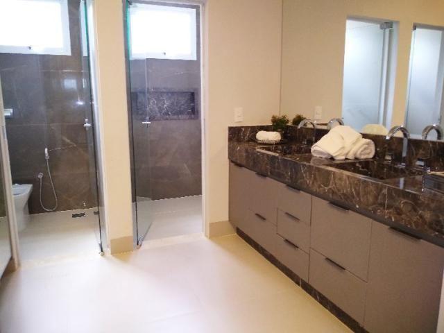 Casa de condomínio para alugar com 3 dormitórios em Golden village, Uberlândia cod:30704 - Foto 9