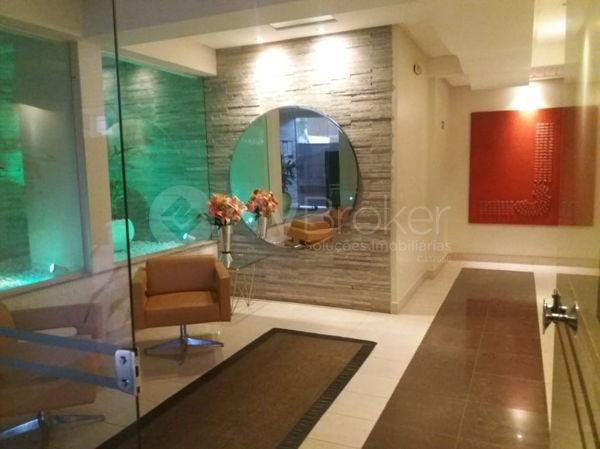 Apartamento no Residencial Rio Jordão com 3 quartos no Jardim Goiás em Goiânia - Foto 3