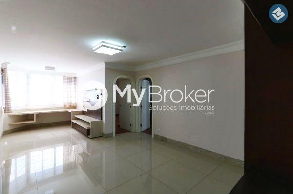 Apartamento Solar Marista 5 quartos no Setor Marista em Goiânia - Foto 12