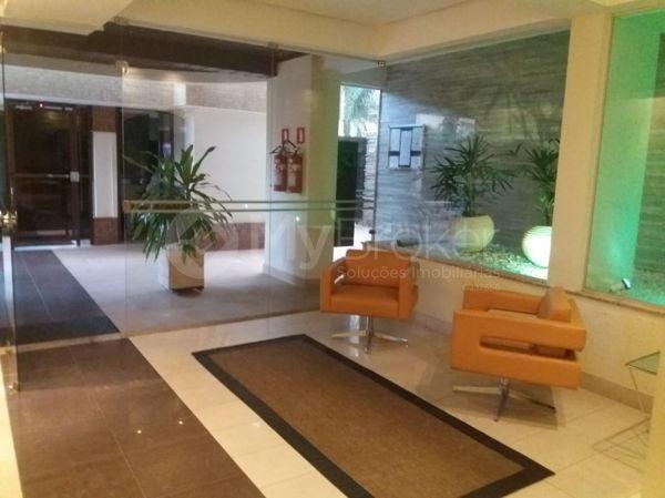 Apartamento no Residencial Rio Jordão com 3 quartos no Jardim Goiás em Goiânia - Foto 2