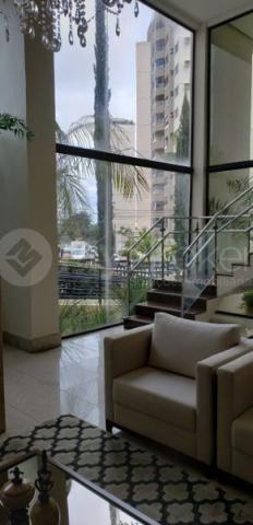 Apartamento no Residencial Lourenzzo Park com 5 quartos no Setor Nova Suiça - Foto 12