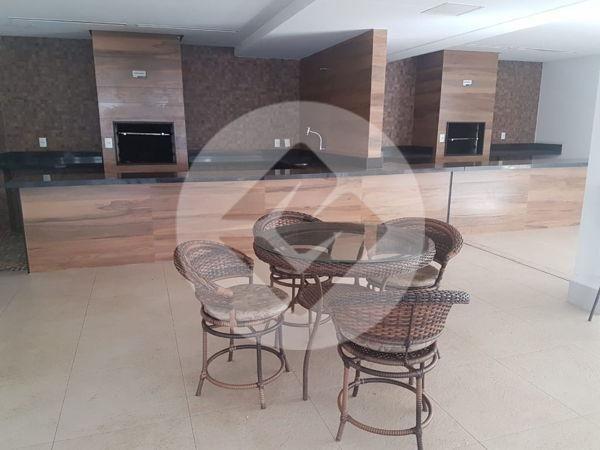 Apartamento Genialle Flamboyant 3 quartos no Jardim Goiás em Goiânia - Foto 8