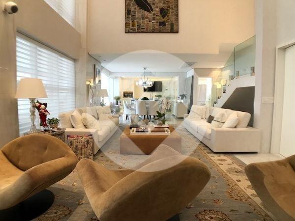 Apartamento duplex no LandScape no Parque Flamboyant com 4 quartos no Jardim Goiás - Foto 11