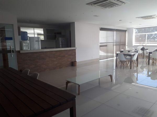 Apartamento Edifício Águas da Amazônia com 3 quartos no Parque Amazônia - Foto 10